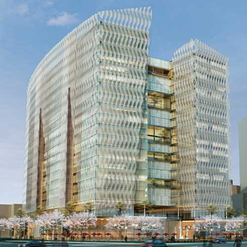Office-building-of-The-Future