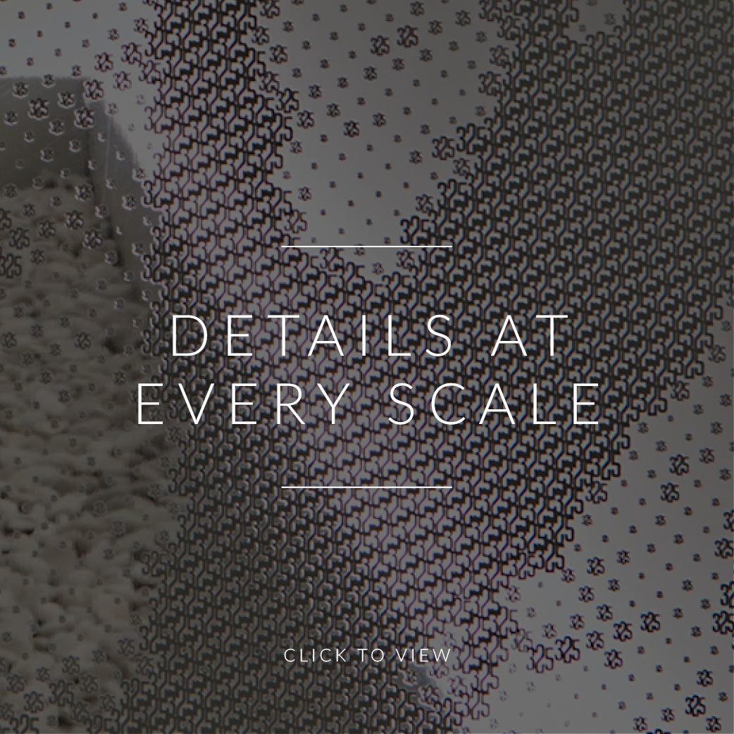 Details at Every Scale
