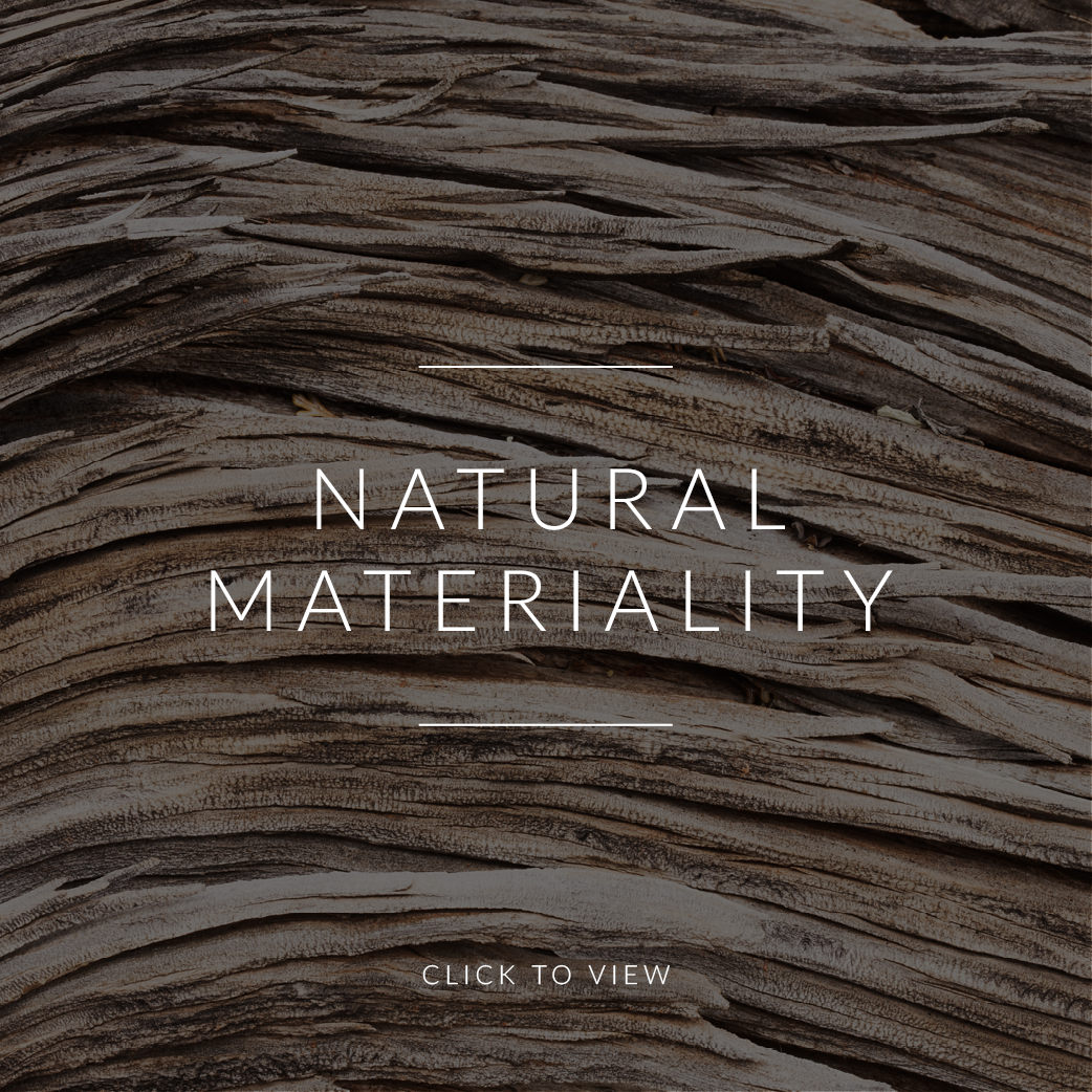 Natural Materiality
